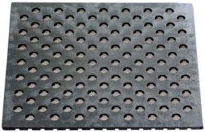 Nicocyl®-Drainageplatte