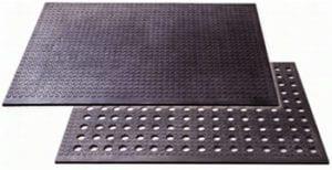 Nicocyl®-Interieurplatte glatt
