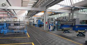 Nicocyl®-Industrieboden Wernax-NF